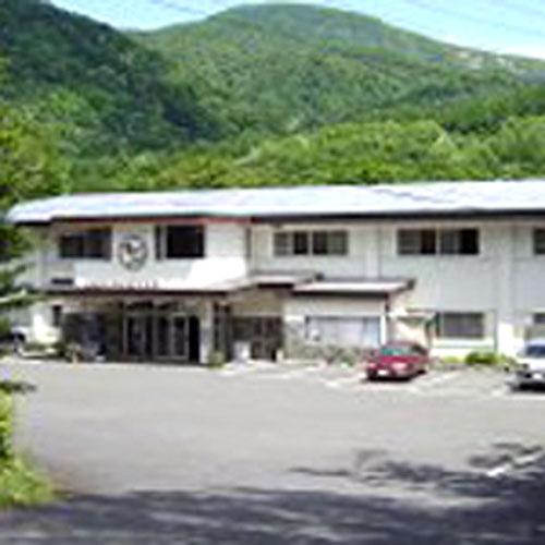 新甲子温泉 甲子高原フジヤホテル/外観