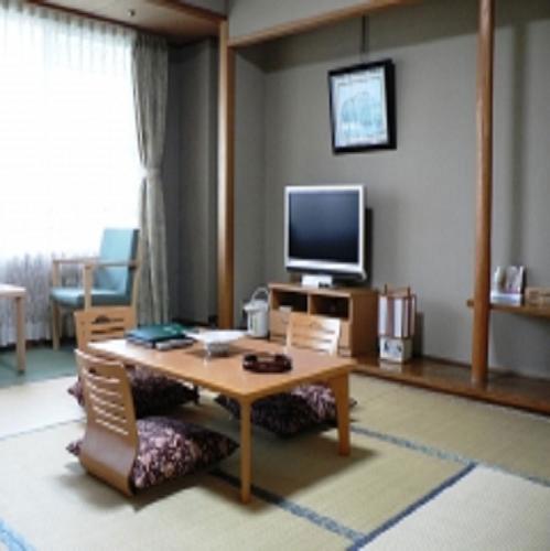 かんぽの宿 富田林/客室