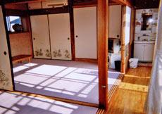 民宿 湖畔 <鹿児島県・屋久島>/客室