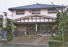 旅館 胡口屋/外観