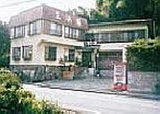下賀茂温泉 民宿 三浜屋/外観
