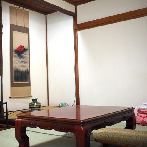日和山ホテル/客室