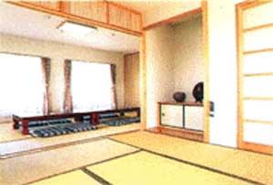博多温泉 旅館 富士の苑/客室