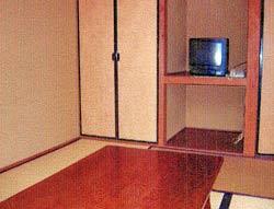 萩の里 本館/客室