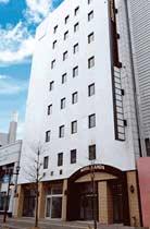 HOTEL KANDA/外観