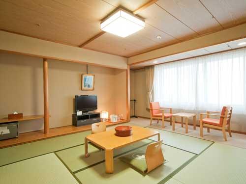 新姥子温泉 かんぽの宿 箱根/客室