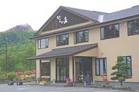 温泉旅館 いこい荘/外観