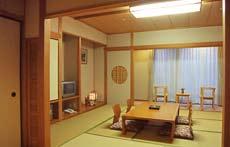 仁淀川伊野温泉 かんぽの宿伊野/客室
