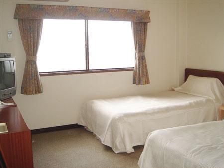 ビジネスホテル門司/客室