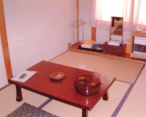 旅館 望洋荘/客室