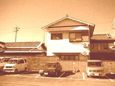 三福旅館/外観