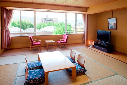 かんぽの宿石和/客室