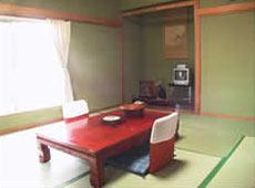 道後温泉 ホテル 玉菊荘/客室