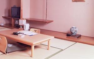 湯坂温泉 かんぽの宿竹原/客室