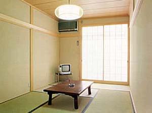 民宿 かごや/客室