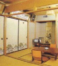 料理旅館 魚九本店/客室