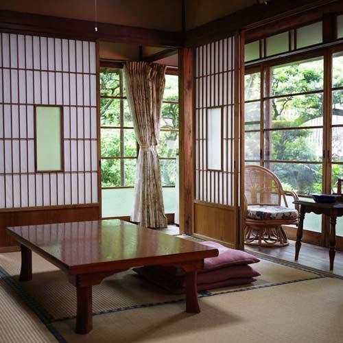 熱海温泉 連月荘/客室
