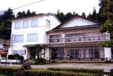 民宿旅館 恋路屋/外観