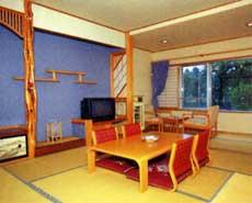パノラマイン山中湖/客室