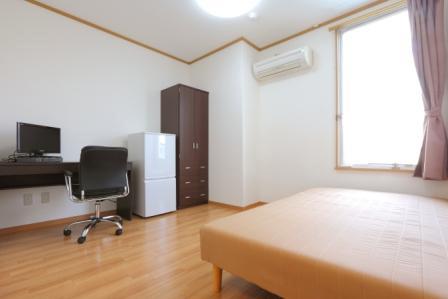 福知山ウィークリーホテル/客室