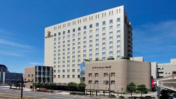 ホテルニュー長崎(HOTEL NEW NAGASAKI)/外観