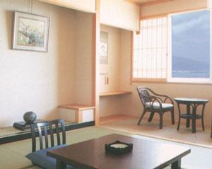 アヤハレークサイドホテル/客室