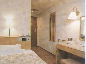 小名浜第一ホテル/客室