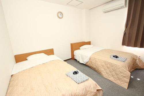 ホテル若松 エクセル(伊勢崎駅南)/客室