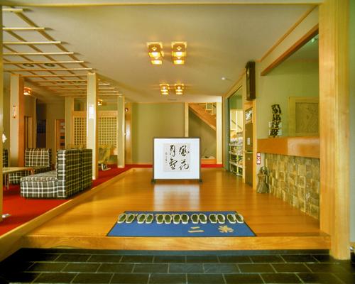 旅館 二葉<三重県>/客室