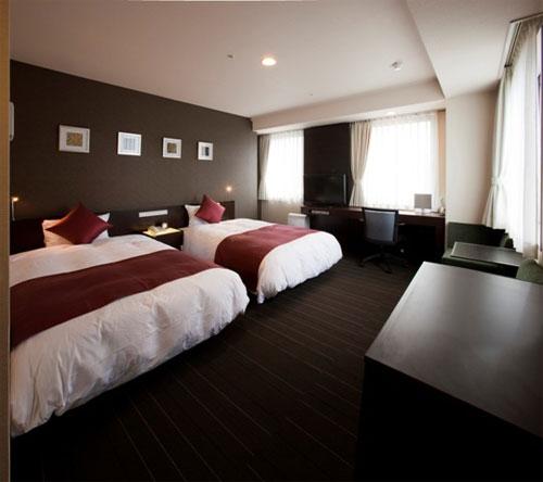 尾道国際ホテル/客室