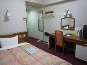 ホテル リバーイン/客室