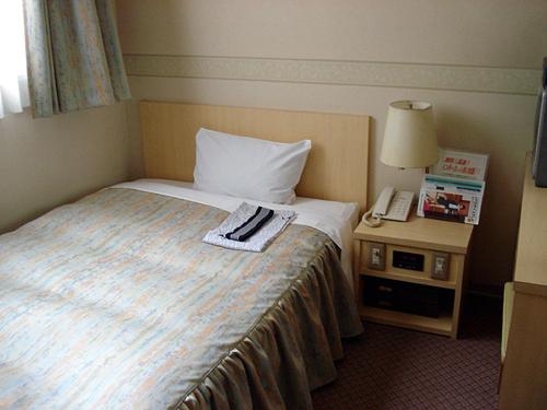 仙台ビジネスホテル/客室