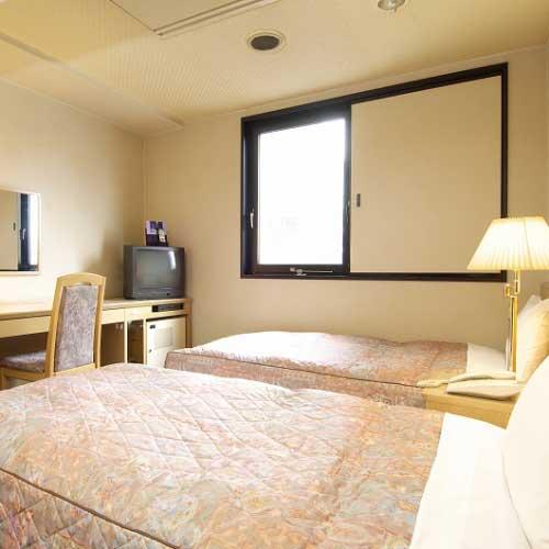 金沢セントラルホテル(本館)/客室