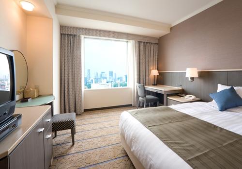 渋谷エクセルホテル東急/客室
