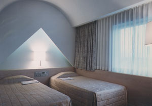 新狭山第一ホテル/客室
