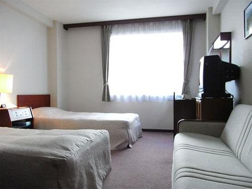 ニュー富良野ホテル/客室