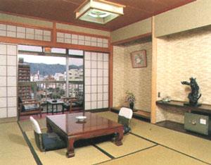 リバーサイドホテル松栄/客室