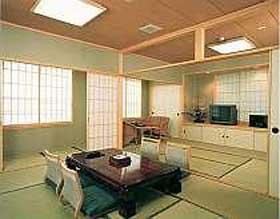 富士河口湖温泉 ホテルニューセンチュリー/客室