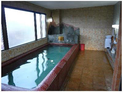 室蘭プラザホテル/客室