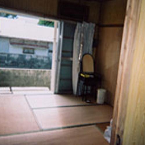 小島荘 <与論島>/客室