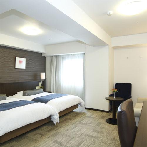 リッチモンドホテル仙台/客室