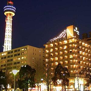 スターホテル横浜/外観