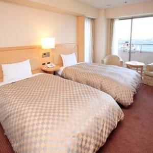 スターホテル横浜/客室