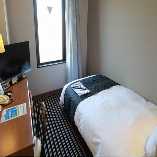 アパホテル<鹿児島国分>/客室