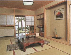 平戸・千里ヶ浜温泉ホテル蘭風/客室