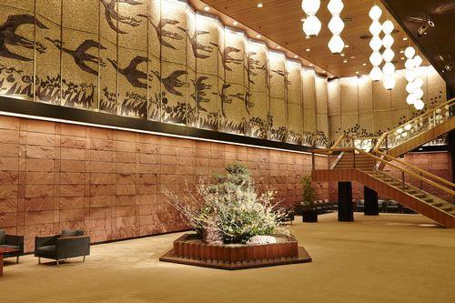 ホテルオークラ東京/客室