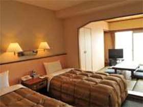 ホテルリゾーピア 熱海/客室