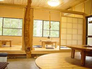 山の宿 「青望庵」/客室