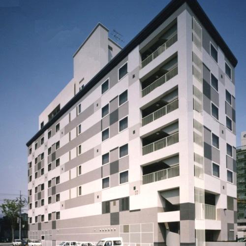 コートホテル倉敷/外観