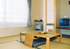 旅館 かもめ荘<礼文島>/客室
